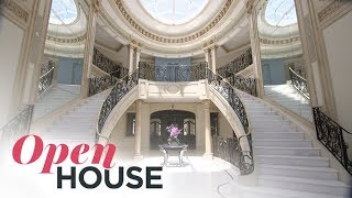 Beverly Hills Mega Mansion | Open House TV