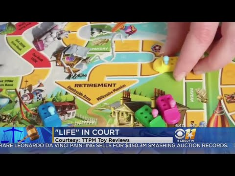 Who Invented Game Of Life? Court Aims To Find Out