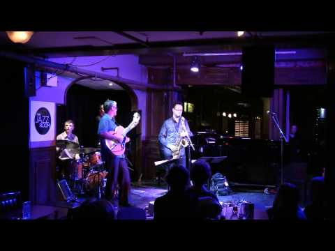 Learning the Hard Way - Dave Wiffen Quintet 03-29-13