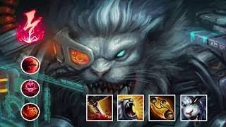 Rengar Montage - Best Rengar Plays 2019