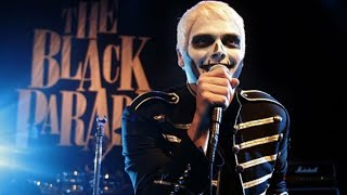 My Chemical Romance - Cancer (Live in Ieroween)