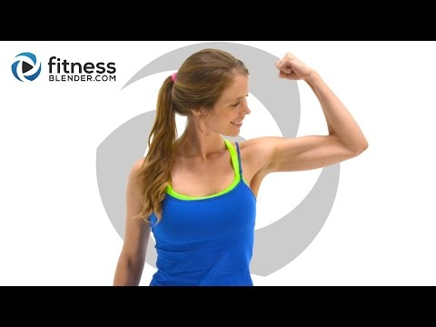 Fun Fat Burning Cardio Workout At Home to Boost Endurance and Get Fit Fast