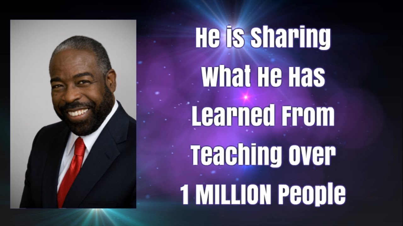Success audio books the best of les brown audio collection free downl….