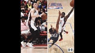Tyler Herro And Kendrick Nunn Showed Out vs. T-Wolves (Full Highlights)   NBA Summer League