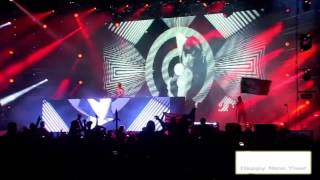 Armin van buuren - Remix by twoguytwo new year eve party 2014