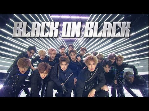 Free Download 《powerful》 Nct 2018(엔씨티 2018) - Black On Black @인기가요 Inkigayo 20180422 Mp3 dan Mp4