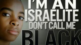 ~I'M AN ISRAELITE CHALLENGE~ by Ahmawan wa Chaakamah Yasharaahla