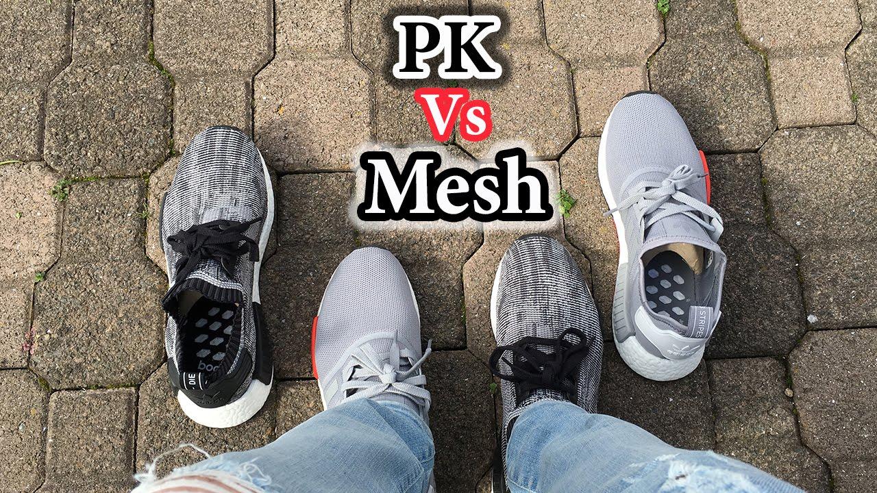 nmd mesh