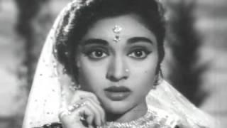 Hey Abdullah Nagin Wala - Joy Mukherjee, Vaijayanti Mala, Ishara Song (Duet)