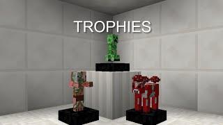 Bit by Bit OpenBlocks: Trophies