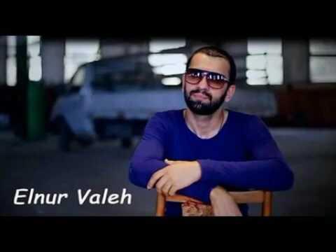 Elnur Valeh - Qara sevda | Official Video | 2017