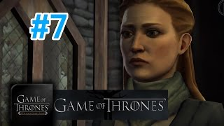 Choose A Sentinel - Game of Thrones - Episode 1 [Part 7] [iPad/Android]