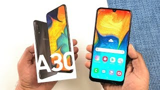 Samsung Galaxy A30 price in Kuwait | Compare Prices