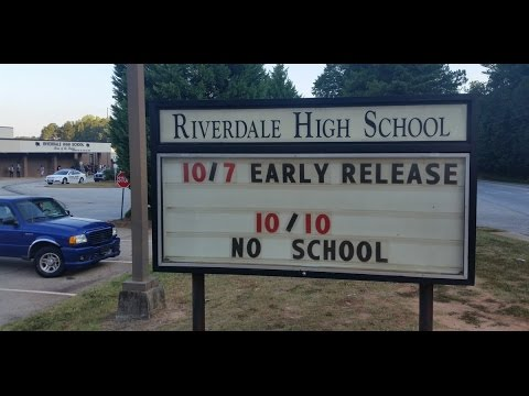 Riverdale High School students found shot to death