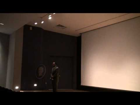 Civil Rights Lecture Series-Earl Lewis