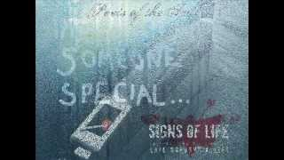 Poets of the Fall - Someone Special with lyrics