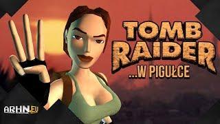 Historia serii Tomb Raider ...w pigułce - cz. 3 (Crystal Dynamics)