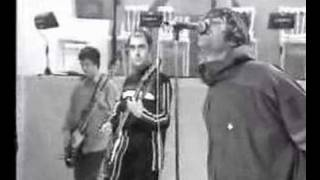 Oasis - White Room 22-12-95 - Some Might Say Mp3