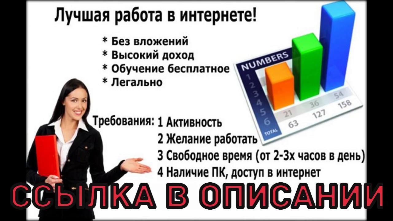 авито работа удаленно на дому вакансии москва