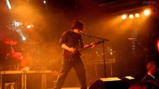 Anathema - Release (Live in Moscow, 06.11.2011)