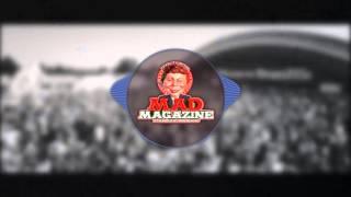 MAD MAGAZINE 2016 - KOOS feat. P$