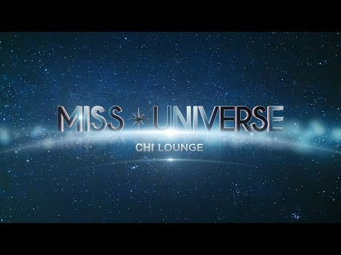 CHI Lounge: Interview with Newly Crowned Miss Universe
