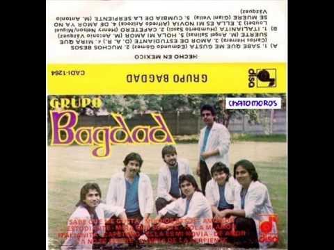 Grupo Bagdad - Las Numero 1 (Solo Exitos)