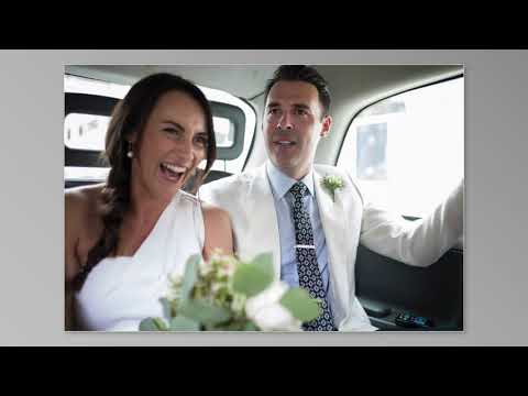 Picadilly wedding