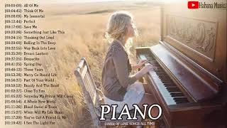 Top 30 Piano Covers of Popular Songs 2019 - Best Instrumental Piano Covers All Time видео