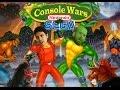 Console Wars Battletoads Double Dragon Super Nintendo Vs Sega Genesis mp3