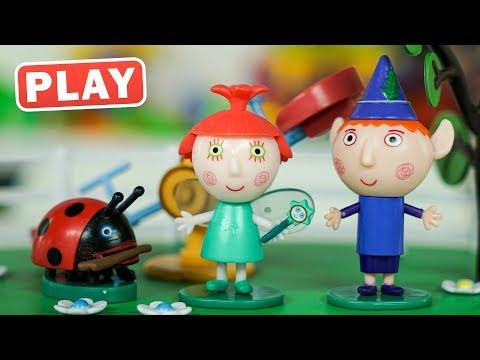 КукуРlay - Распаковка Игрушек маленькое Королевство - Поиграйка с Пилотом Винтиком