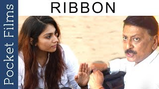 A Father-Daughter Relationship with a shocking End - Hindi Short Film - Ribbon