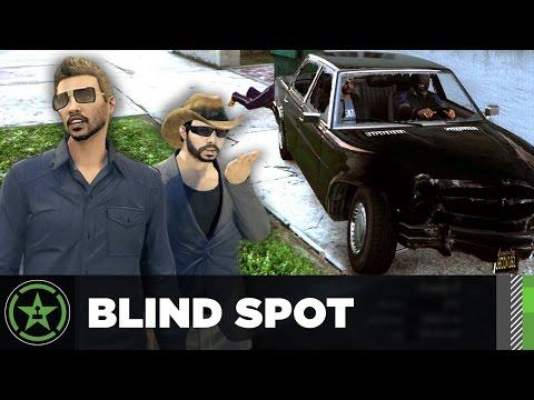 Things to Do In: GTA V - Blind Spot
