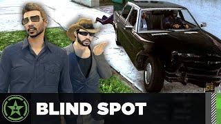 Things to do in GTA V - Blind Spot