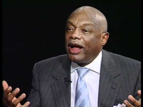 Interview. Willie Brown,  Former San Francisco Mayor and State Assembly Speaker