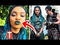 Descendants 3: UMA LIVE On Set, MORE Costumes Revealed And What Is The Yawn Jar?