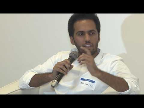 Startup Grind with Mohammad Al-Munaikh & Nabil Al-Noor