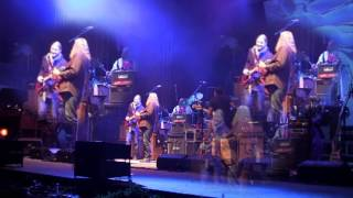"Allman Brothers Band ""Don"