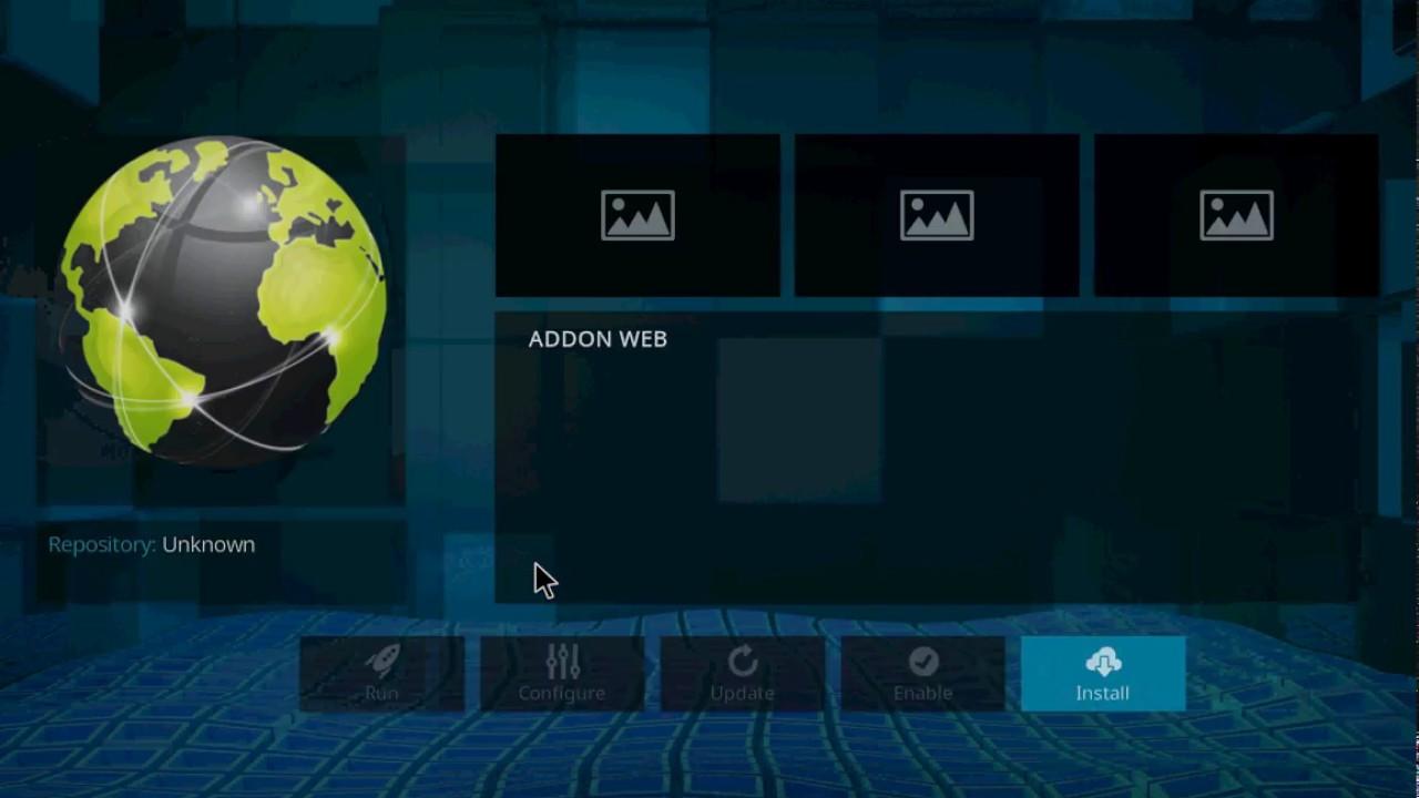 install vipsecrettv addons on kodi tv