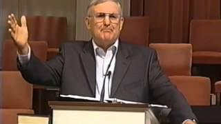 Семинар д-ра Боба Атли по толкованию Библии, Урок 13