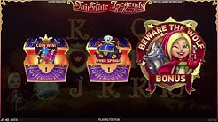 Red Riding Hood Slots | Play With No Deposit Free Spins - NoDeposit.com