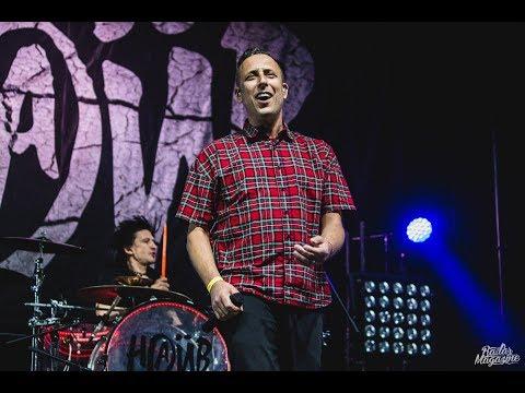 Концерт Наив - 'Пропаганда и реклама', Live, Stadium Live, 12/11/17, Москва