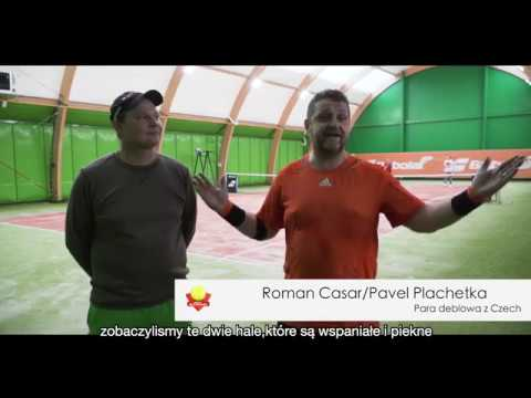 KORTY MUCHOWIEC - Turniej O Puchar MOSIR ?aziska Górne