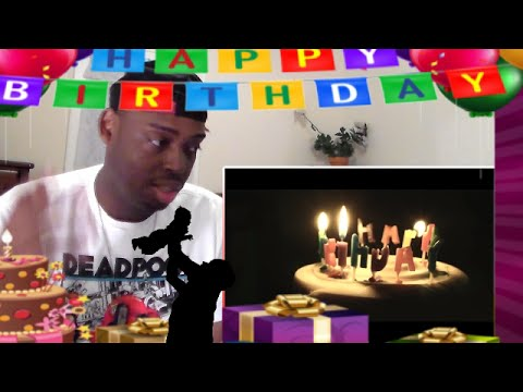 Joyner Lucas - Happy Birthday (OFFICIAL...