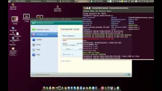 Tutorial: Como Instalar Nod32 en Ubuntu