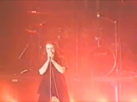 Blind Guardian - Lost in the Twilight Hall (Live '02)