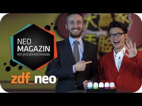 neo magazin mediathek