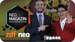 """""""Blamielen odel Kassielen"""" oder """"TV Total vs. NEO MAGAZIN mit Jan Böhmermann"""" - ZDFneo"""