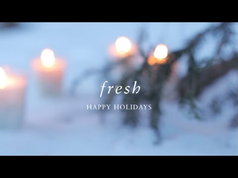 Happy Holiday from Fresh