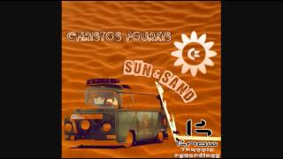 christos-fourkis---sunbeam-sun-sand-album-2012